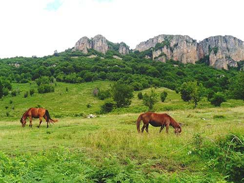 wandelreis bulgarije balkan earth tracks