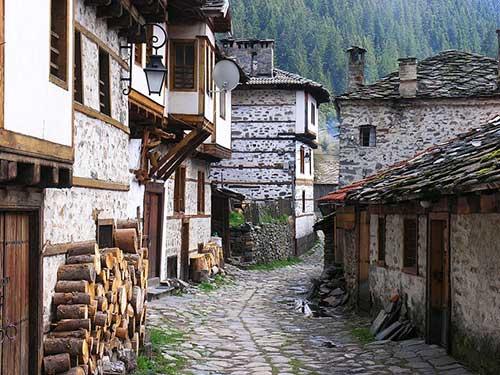 wandelreis bulgarije rhodopen earth tracks