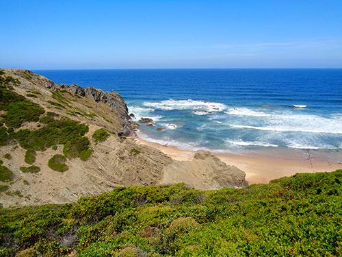 Portugal reizen