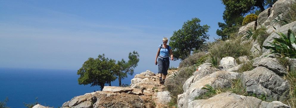 Turkije - Lycian Way
