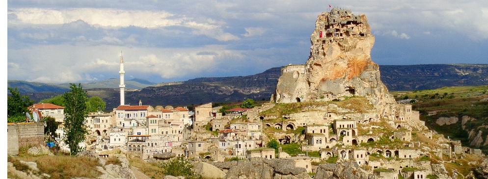 Cappadocie wandelreis